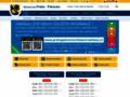 Náhled webu Petrovice