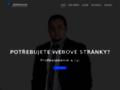 Náhled webu Bass System
