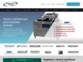 Náhled webu Profitech Food, s.r.o.