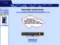 Náhled webu Jánský Vrch