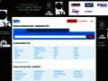 Náhled webu Poštovní směrovací číslo