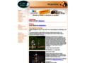 Náhled webu Psi pro život