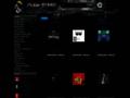Náhled webu Punk store