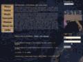 Náhled webu Ostravské blues