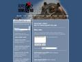 Náhled webu Rádio Domino
