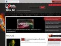 Náhled webu Rádio Pohoda - 1. nemocniční rádio v ČR