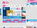 Náhled webu Rádio Zlín