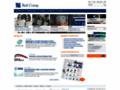 Náhled webu Rail Comp s.r.o.