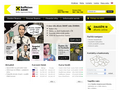 Náhled webu Raiffeisen Bank