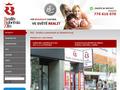 Náhled webu Reality Bohemia Zlín s.r.o.