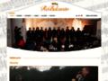 Náhled webu ReBelcanto