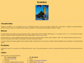 Náhled webu Svatobor