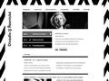 Náhled webu Divadlo v Řeznické