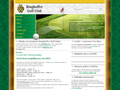 Náhled webu Ringhoffer Golf Club