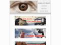 Náhled webu Říčky v Orlických horách
