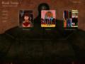Náhled webu Řízek Tomáš - ilustrátor, malíř a grafik