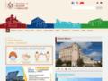 Náhled webu Regionální muzeum Mikulov