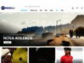Náhled webu Sportovní oblečení Rogelli
