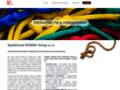 Náhled webu Romak Group, s.r.o.