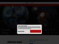 Náhled webu Muzeum romské kultury