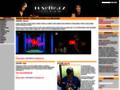 Náhled webu Roxette