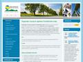 Náhled webu Regionální rozvojová agentura Pardubického kraje