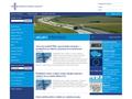 Náhled webu Středisko dopravních informací ŘSD