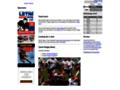 Náhled webu Rugby.cz