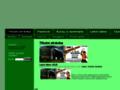 Náhled webu TCS Ryengle