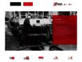 Náhled webu RYKO a.s.