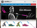 Náhled webu SalmingStore