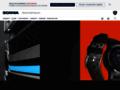 Náhled webu Scania Czech Republic