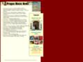 Náhled webu Prague Music News