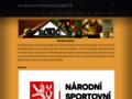 Náhled webu Svaz dělnických tělovýchovných jednot