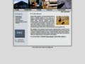 Náhled webu SEC Corporate