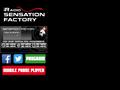 Náhled webu Sensation Factory