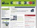 Náhled webu Státní fond rozvoje bydlení