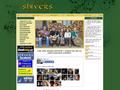 Náhled webu Shivers