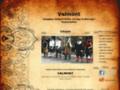 Náhled webu Valmont