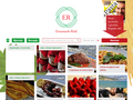 Náhled webu S Italem v kuchyni