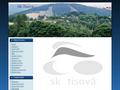 Náhled webu Sportovní klub Bublava