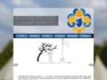 Náhled webu Skautské středisko – Ruda nad Moravou