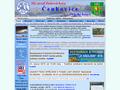 Náhled webu Ski areál Buková hora - Čenkovice - Orlické hory