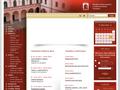 Náhled webu Středisko knihovnických a kulturních služeb (SKKS) Chomutov
