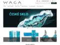 Náhled webu Atelier Waga