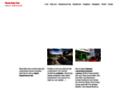 Náhled webu Škoda Rallye Club