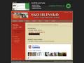 Náhled webu SKO Hlinsko
