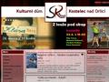 Náhled webu Sdružený Klub Rabštejn Kostelec nad Orlicí