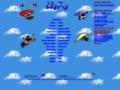 Náhled webu SkyFly