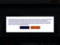 Náhled webu SkyTeam